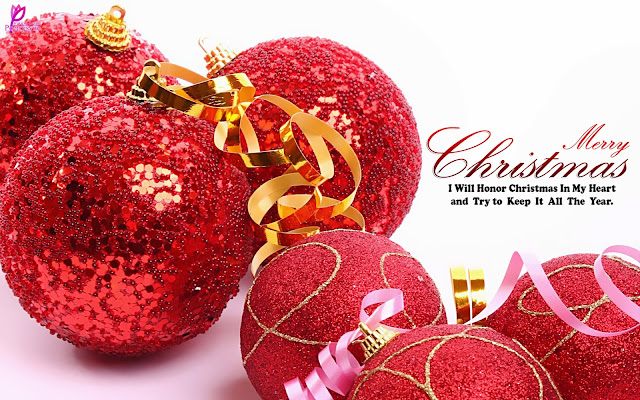 Christmas Wallpapers and Greetings -1