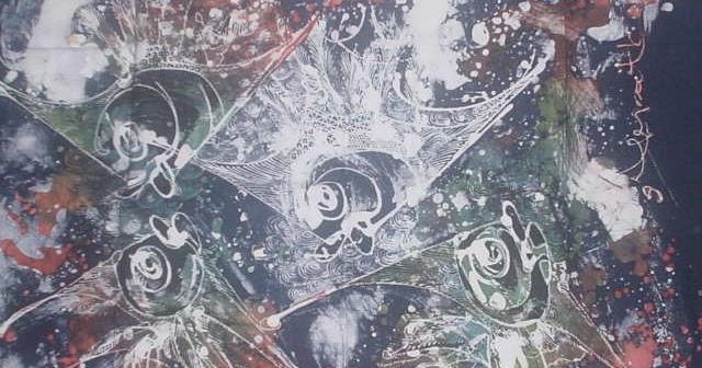 Lukisan Batik Jogja Jual Lukisan di Mataram
