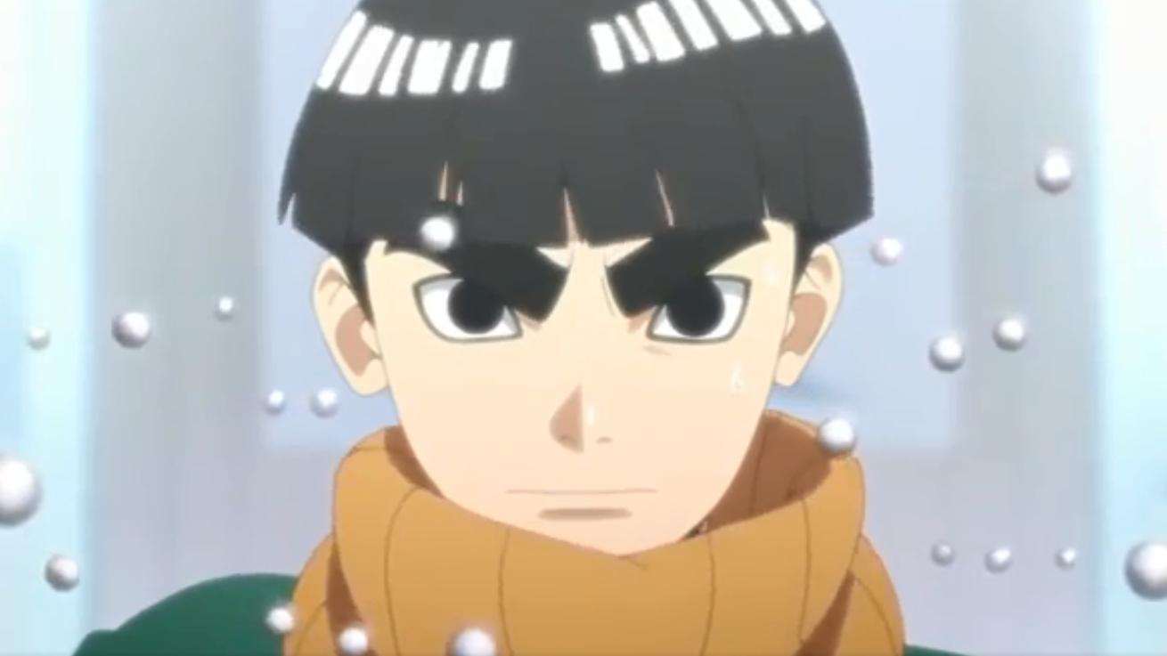 Boruto Episode 70 Naruto Next Generations Indonesian Sub Title