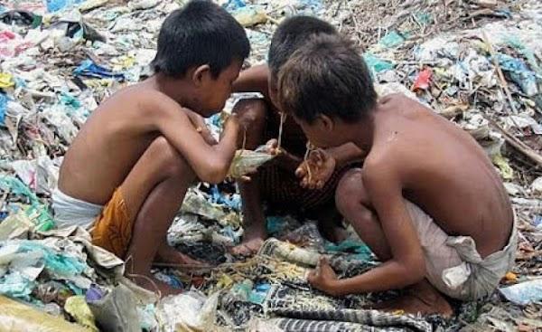 Denuncian que ''en Jujuy la gente volvió a comer de la basura''
