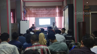 Balai Bahasa Jawa Barat Nilai Penggunaan Bahasa Indonesia Masyarakat Rendah