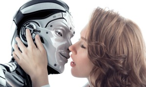 Sexo virtual futurista