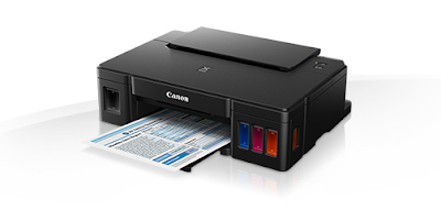 Canon PIXMA G1400 Driver Download, Printer Review free