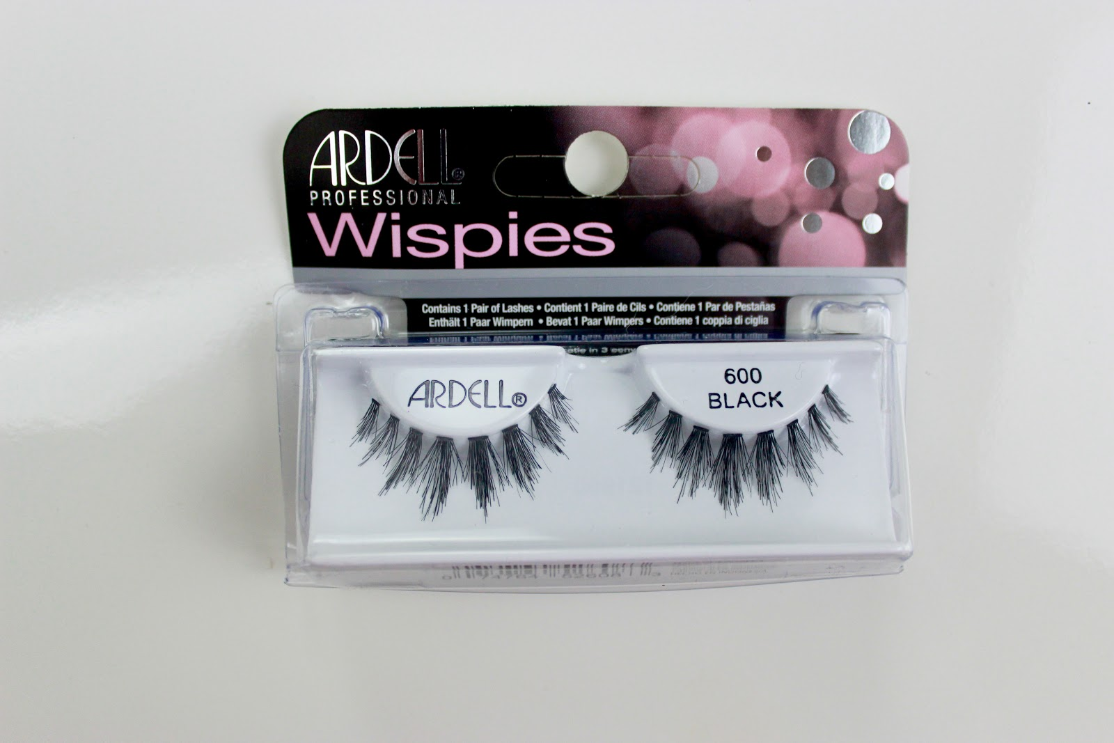 Adell wispies 600