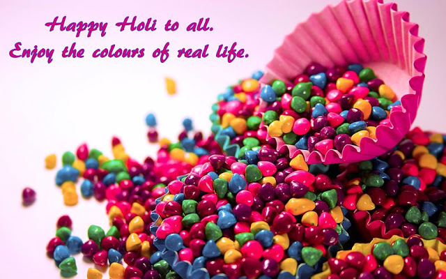 Happy Holi Photos 27