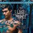 Book Review: The Lost Prince by Julie Kagawa
