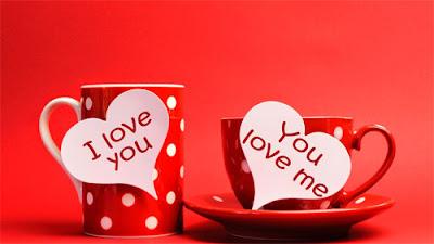 Ucapan Hari Valentine Hari Kasih Sayang