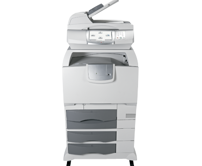 Lexmark X782E Driver Download