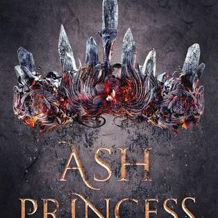 ASH PRINCESS (Ash Princess #1) - by Laura Sebastian