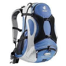 Ransel, tas lapangan, backpacker