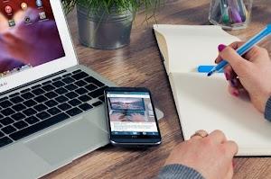 Tips Menulis; Bukannya Kamu Tidak Punya Waktu Menulis, Yang Ada Adalah Maukah Kamu Meluangkan Diri Untuk Menulis?