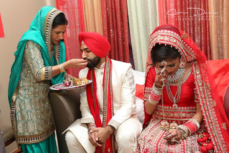 Sikh dating Canada