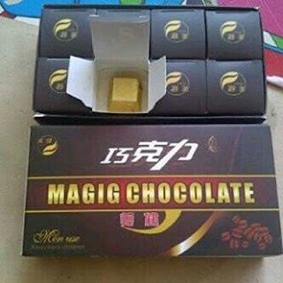 magic chocolate permen coklat obat perangsang seks wanita