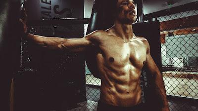 فقدان الدهون ، دون فقدان العضلات
