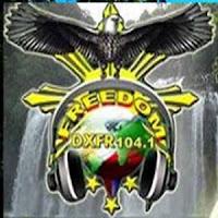 Freedom Online Radio DXFR 104.1 Mhz