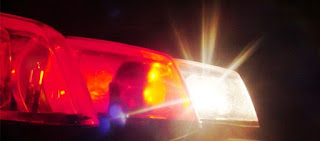 Bandidos se passam por policiais e assaltam posto de combustível