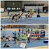 En Expourense no Campionato de Galicia Absoluto de atletismo en pista cuberta