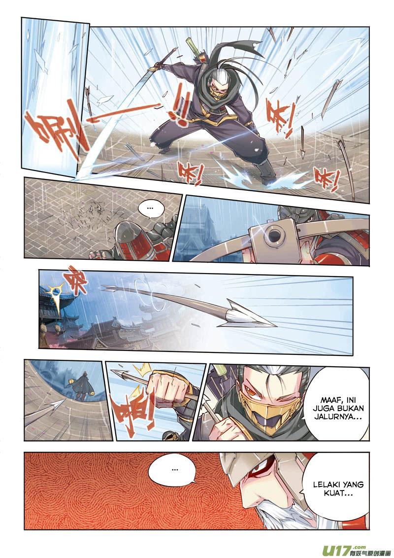 Jiang Ye Chapter 13