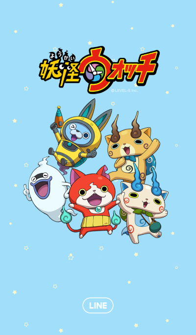 YO-KAI WATCH: Pop & Cute