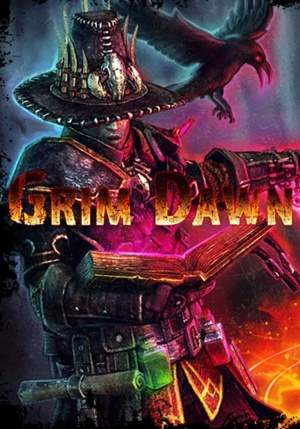 Grim Dawn PC Full Español