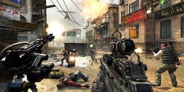 giochi di sparatorie da