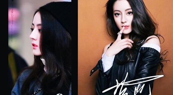 Biodata Lengkap Aktris China Dilraba Dilmurat dan Akun Media Sosial