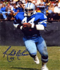 Robert Newhouse Dallas Cowboys running back.