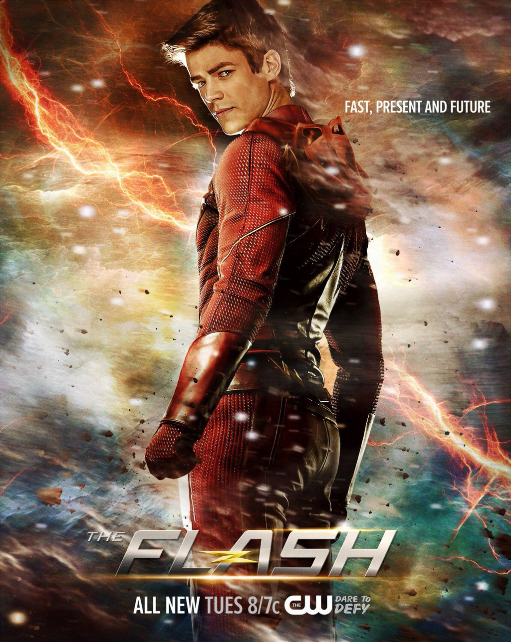 The Flash T3 E2