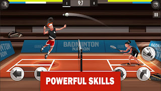 Badminton League v1.9.3108