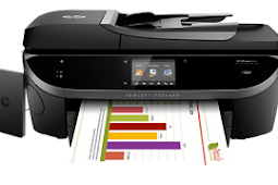 HP Officejet 8040 with Neat e-All-in-One Printer Driver & Software Windows