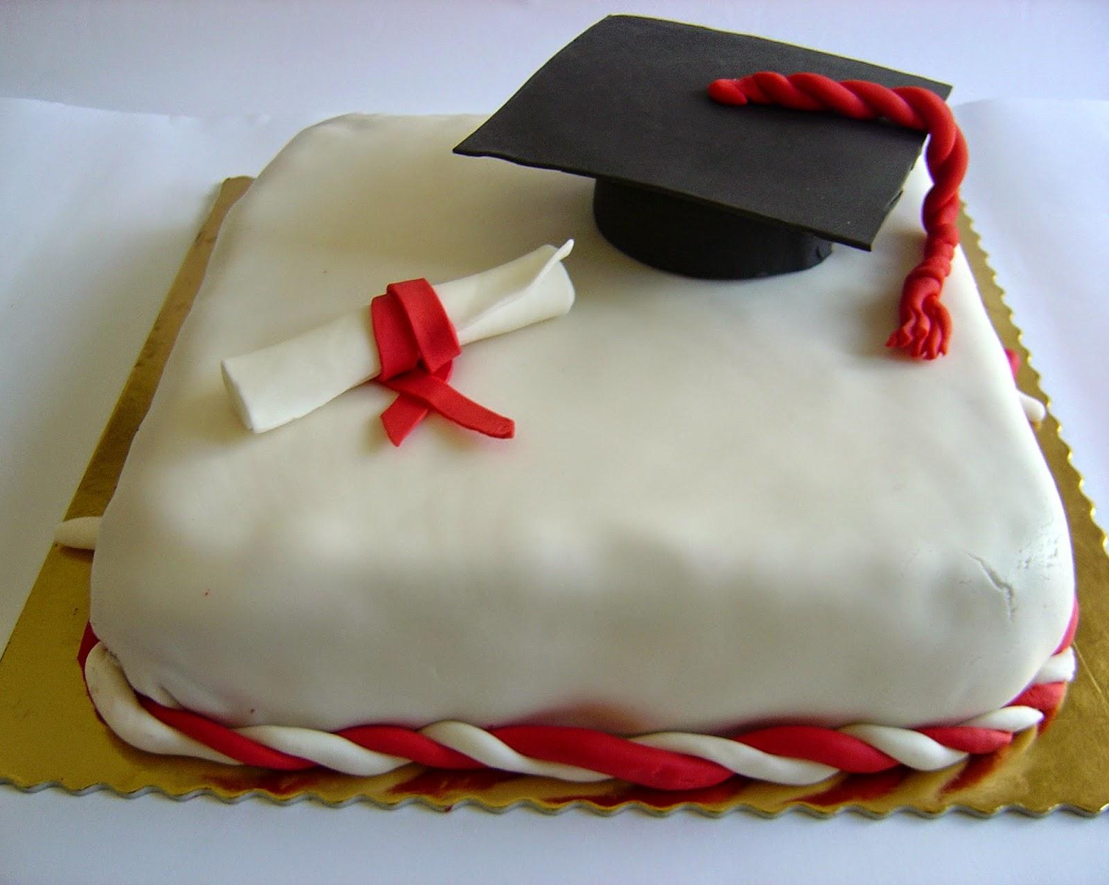 Super La cucina piccoLINA: Torta di laurea per Federico HF97