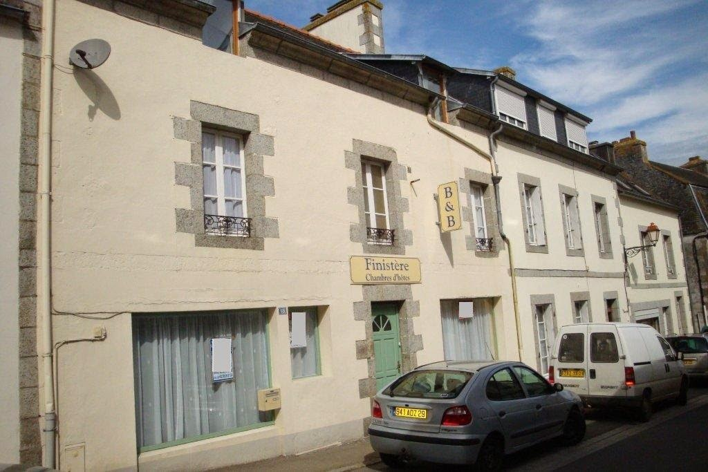 Finistere B&B Leggetts immobilier