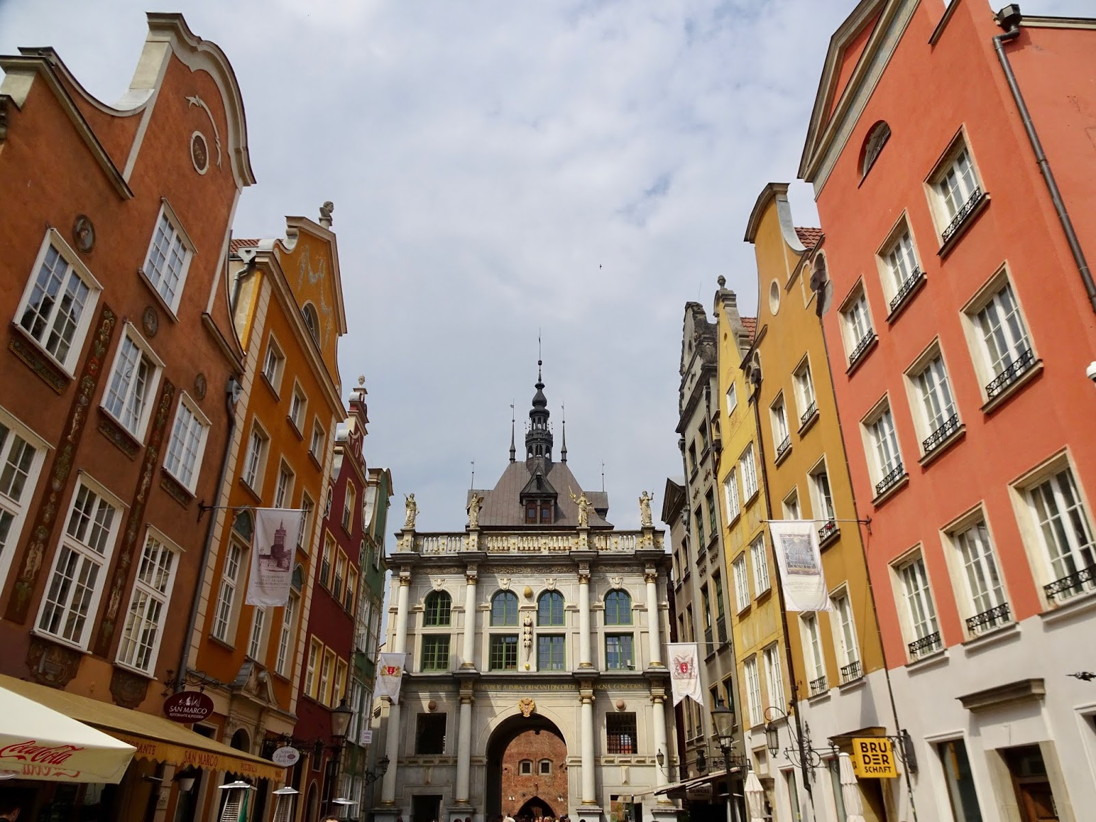 Starówka, Gdańsk