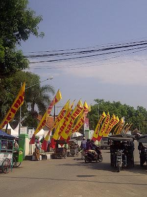 Dendang Sarimi 2012