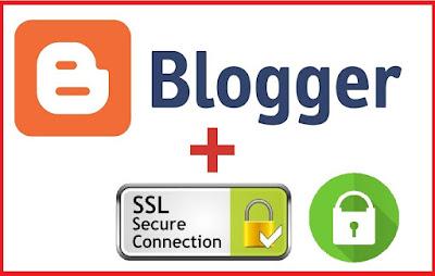 Cara Menggunakan Sertifikat SSL/HTTPS Pada Blogspot
