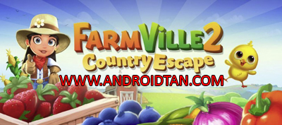 FarmVille 2 Country Escape Mod Apk v11.2.2880 Unlimited Keys Terbaru