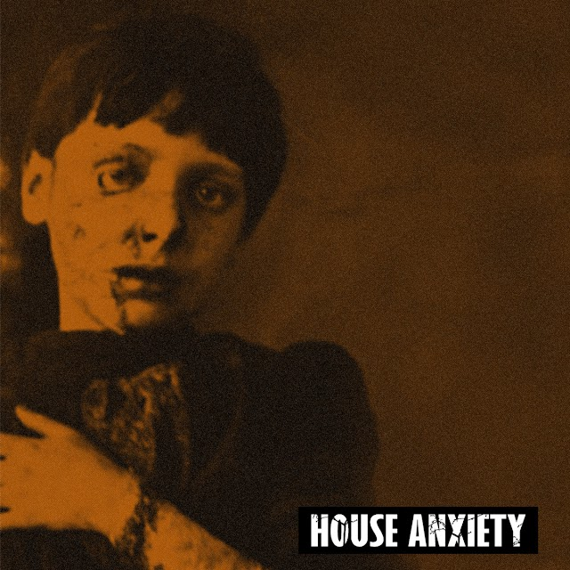 [Quick Fixes] House Anxiety - Demo [2017]