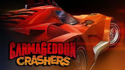 Free Download Cargeddon Crashers IOS