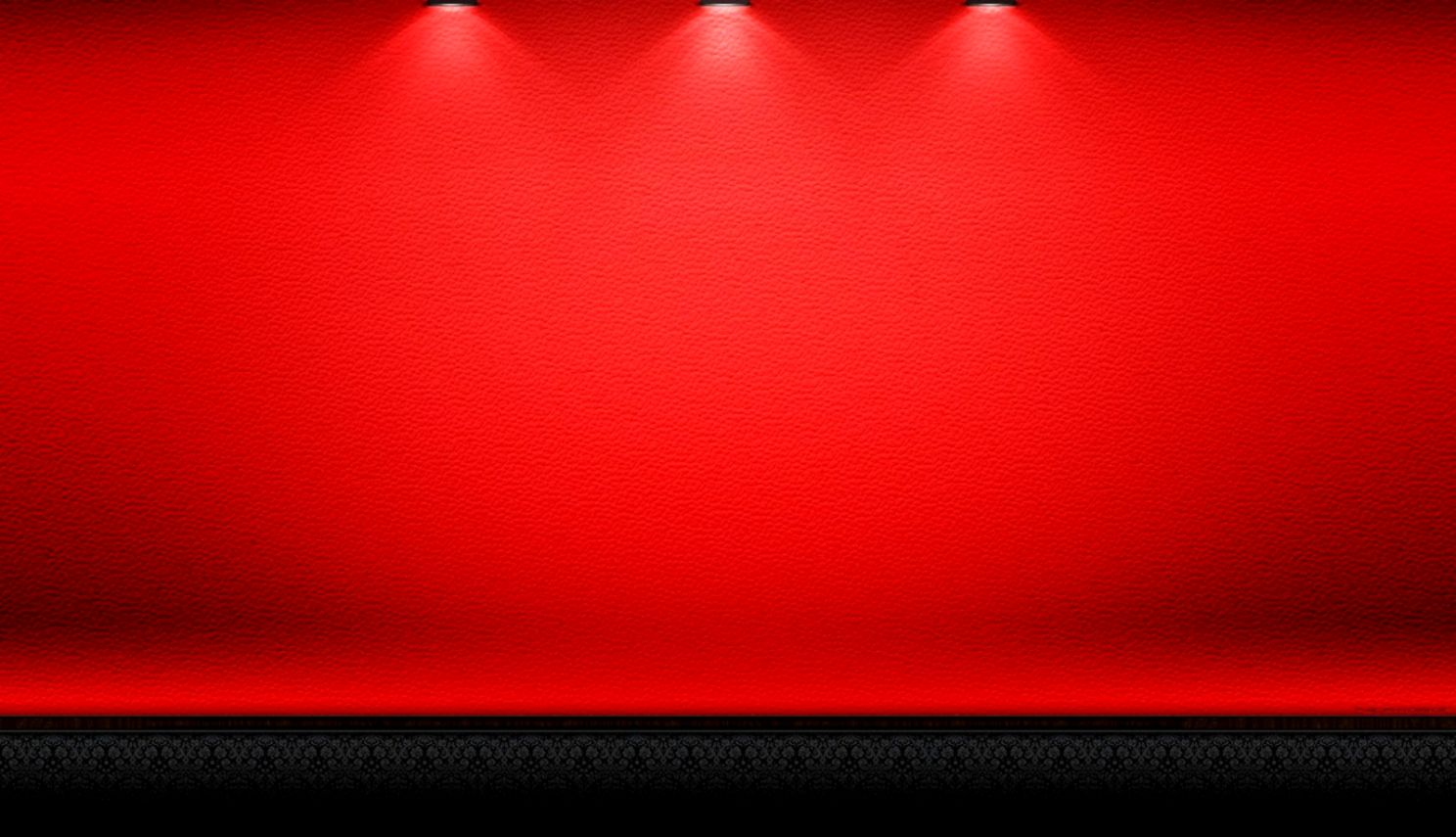 Red Abstract Wallpaper Designs | Wallpapers Gallery