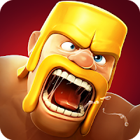 Download Game Clash of Clans 9.24.7 Terbaru APK