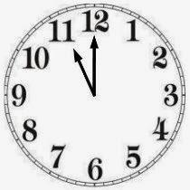 Love-Spanish.com: It Is Eleven O'Clock