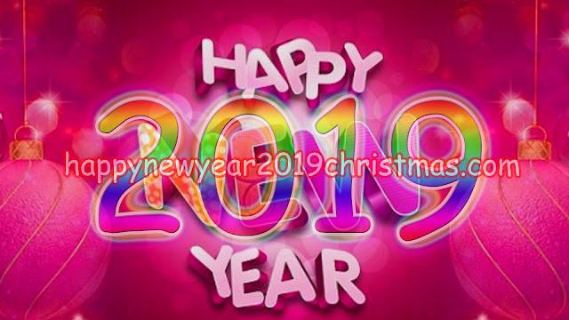 Happy New Year 2019 Shayari  in Hindi