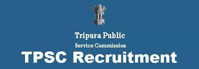 TPSC-Tripura-Public-Service-Commission-Job-Recruitment