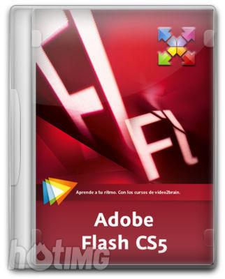 Video2Brain: Adobe Flash CS5: Curso Integral EN ESPAÑOL