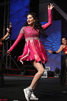 Sunny Leone Dancing on stage At Rogue Movie Audio Music Launch ~  241.JPG