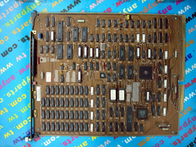 FISHER ROSEMOUNT COORDINATOR PROCESSOR IV / RS3 01984-4164-0004