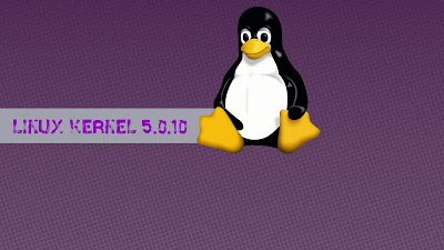 Update to Linux Kernel 5.0.10 stable on Ubuntu / Linux Mint and Elementary OS