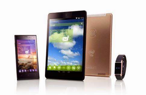 43d6b21a42 Az Op3ndott mobil 4.4 Kitkat operációs rendszerével, 4,5 colos QHD  kijelzőjével 1,3 GHZ-es processzorjával 5 megapixeles hát és 2 megapixeles  előlapi ...