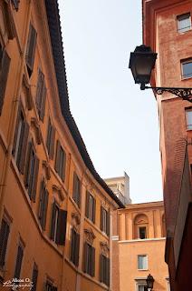 Citytrip Rome Italie
