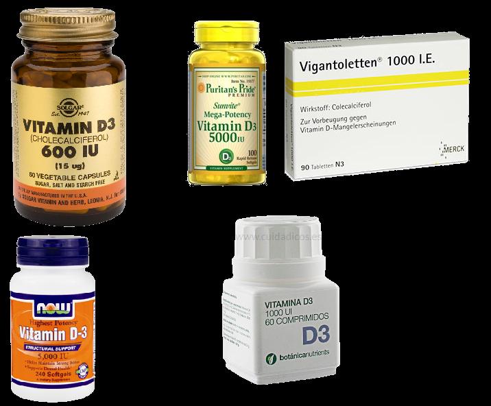 suplemento-de-vitamina D3